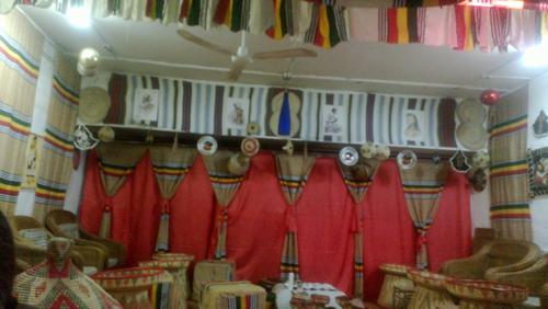 Abyssinia Restaurant – Kensington