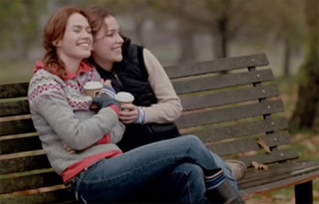 Imagine me and you – movie review