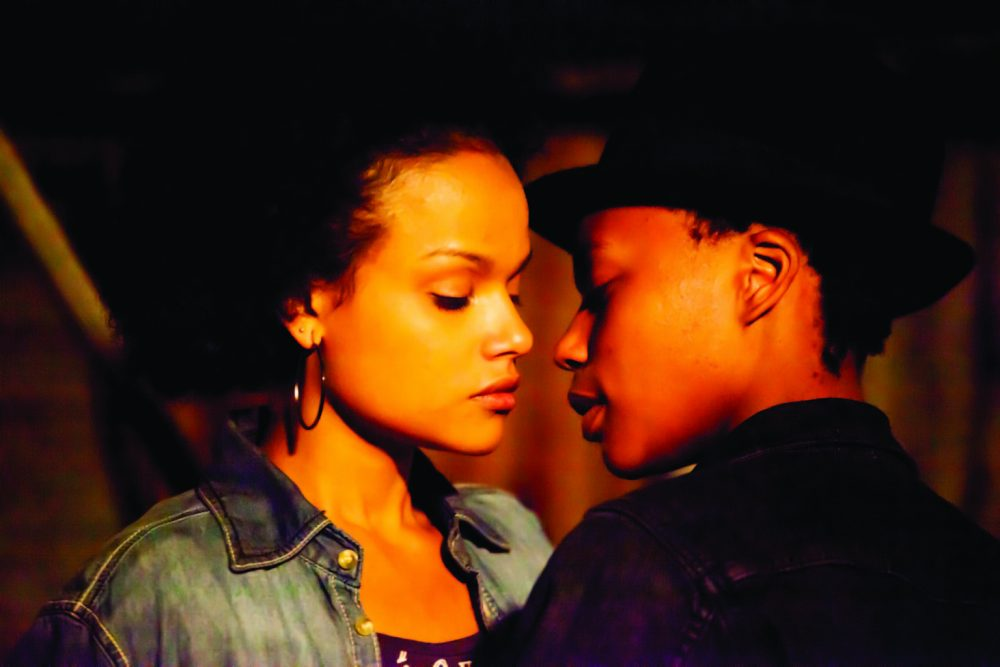 List of South African Lesbian and Bisexual movies/series.